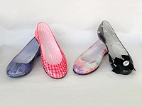 Lining for woman fashion footwear